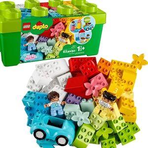 Lego duplo 150+ random pieces